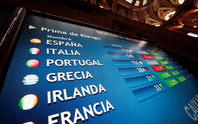 محدث.. الأسهم الأوروبية تصعد في الختام لكنها تسجل خسائر أسبوعية