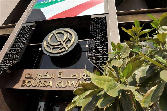 Kuwait's equities settled higher on Thursday