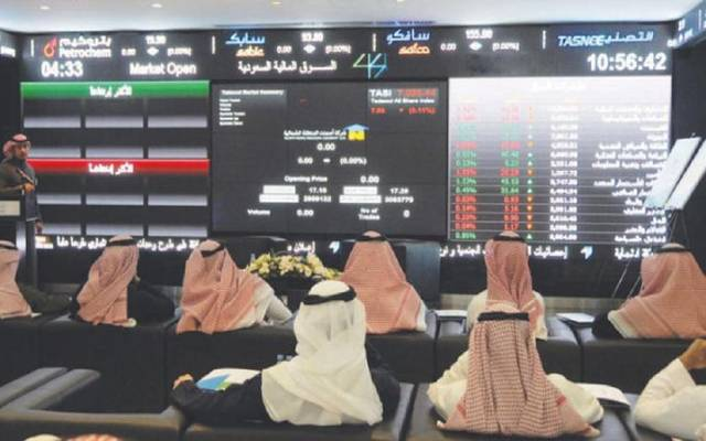 de829f839 3 تغيرات بحصص كبار ملاك السوق السعودي - معلومات مباشر