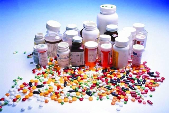 أدوية