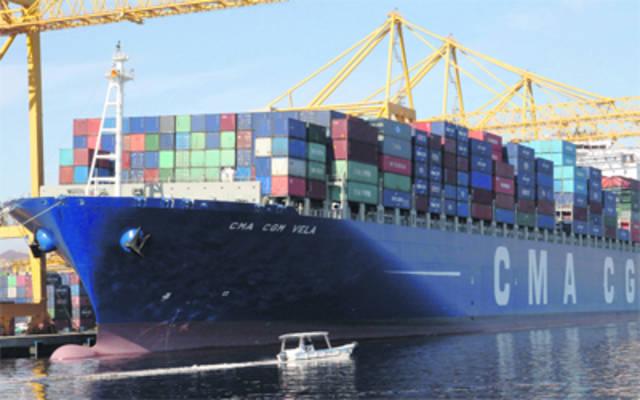 الخليج للملاحة تعرض رؤيتها المستقبلية في 25 أكتوبر