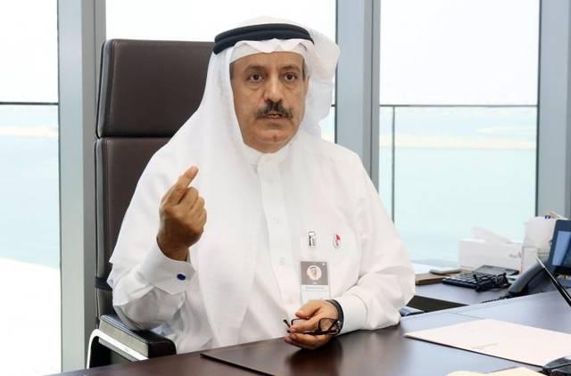 عدنان يوسف - الرئيس التنفيذي لمجموعة البركة المصرفية