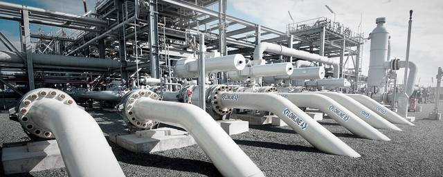 US natural gas inventories rise as prices climb