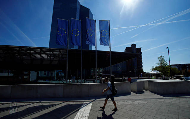 المركزي الأوروبي سيقلص مشتريات السندات لـ30 مليار يورو