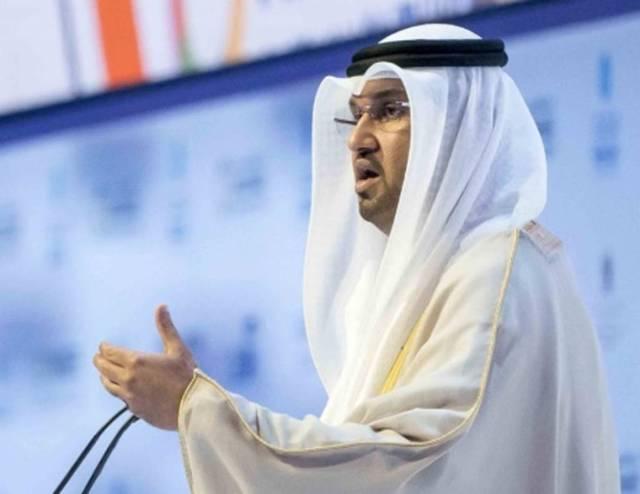 """الدكتور سلطان الجابر،وزير دولة """"رئيس المجلس الوطني للإعلام"""""""
