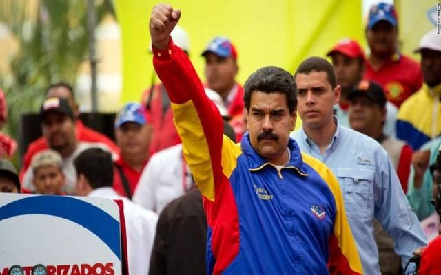 صندوق النقد يهدد بتعليق تصويت فنزويلا بسبب حجبها للبيانات الاقتصادية