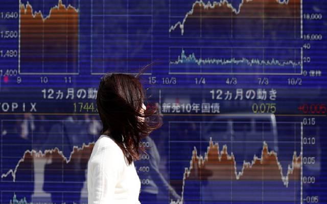 ارتفاع قوي للأسهم الآسيوية بعد صفقة التحفيز الأمريكية
