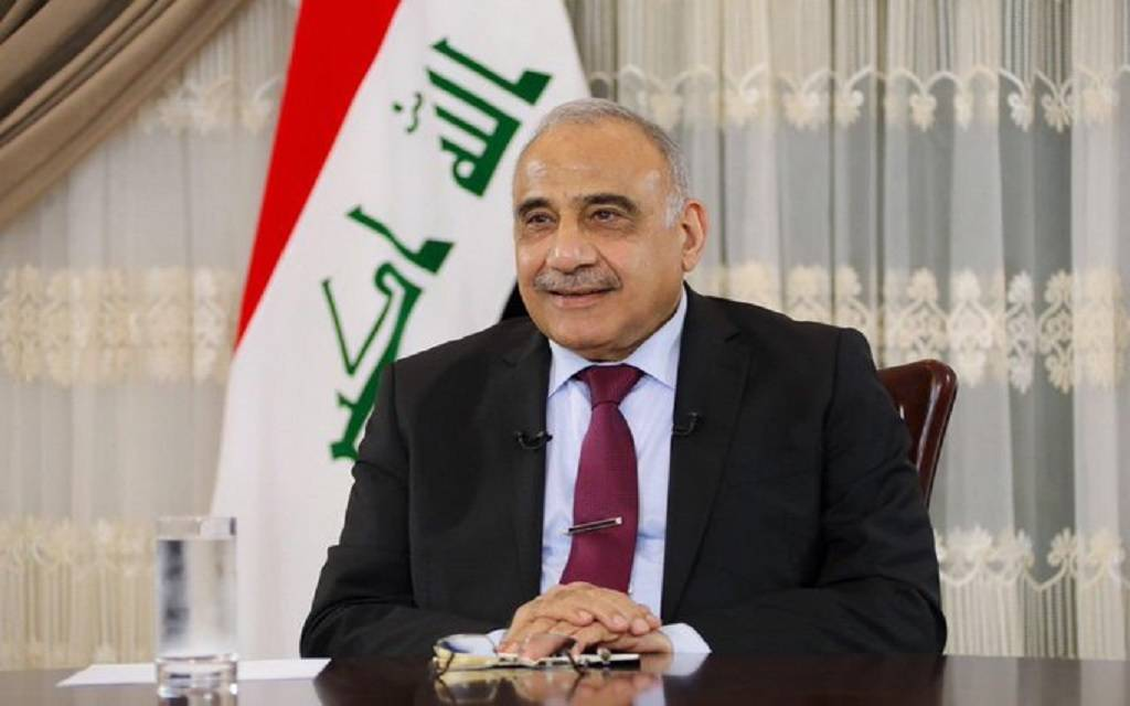 Iraqi Prime Minister: new reforms in the coming days to meet the demands of citizens 1024