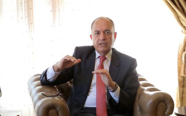 وزير الدولة لشؤون الإعلام الأردني أمجد العضايلة