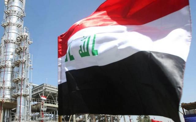 نفط عراقي
