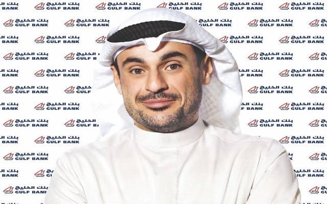 رئيس مجلس إدارة بنك الخليج عمر قتيبة الغانم