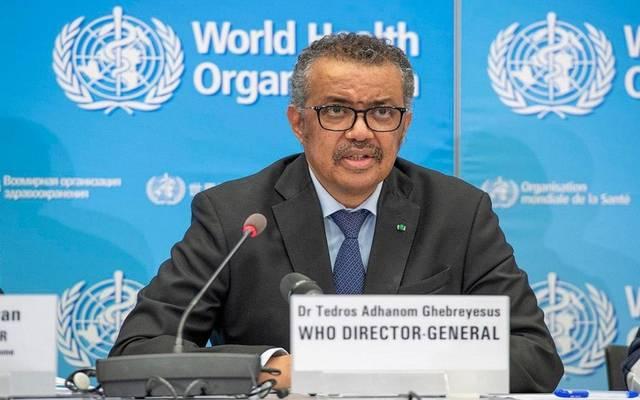 الصحة العالمية: نأمل في استمرار التعاون مع الولايات المتحدة