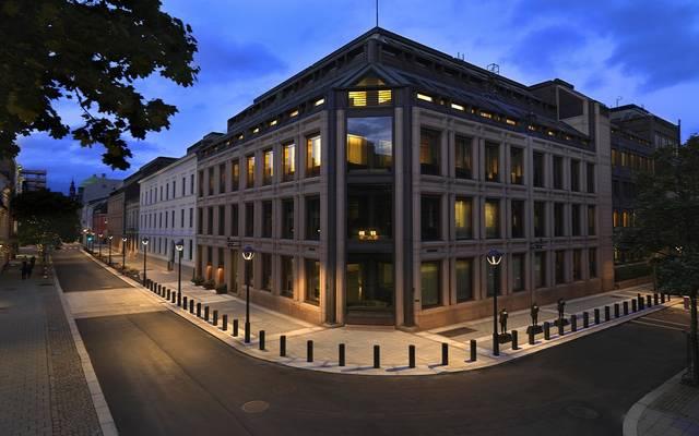 الكرونة النرويجية تتراجع لأدنى مستوى بشهر بعد بيانات التضخم