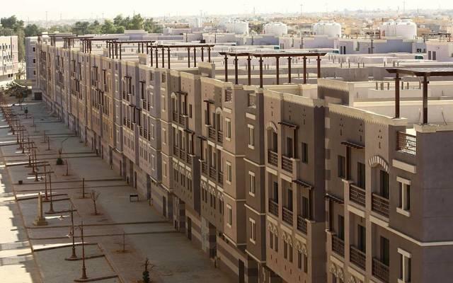 وحدات سكنية بالمملكة العربية السعودية