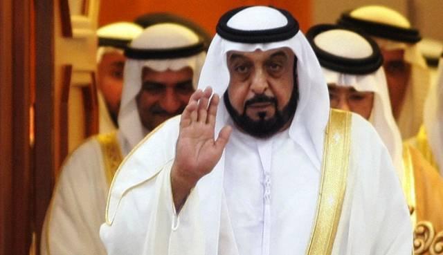 Abu Dhabi's ruler merges urban planning, transport departments