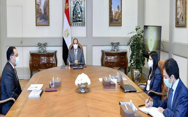 توجيهات رئاسية للحكومة المصرية بشأن التعاون مع مؤسسات التمويل الدولية