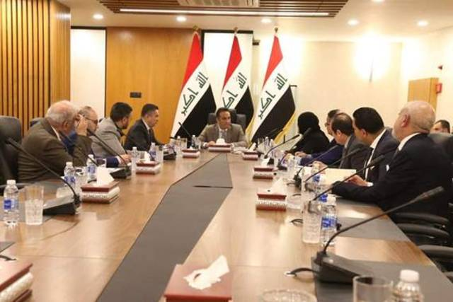 The Finance Committee of the Iraqi Representatives: Not to prejudice the central reserves in the 2021 budget
