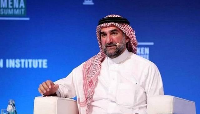 محافظ صندوق الاستثمارات العامة السعودي، ياسر الرميان- أرشيفية