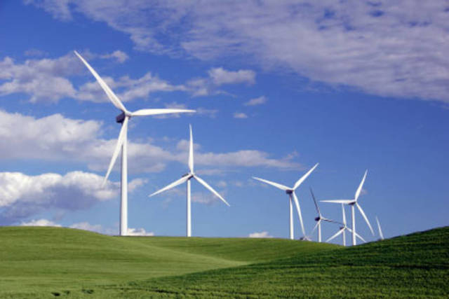 Clean energy investments surged in Australia and Mexico