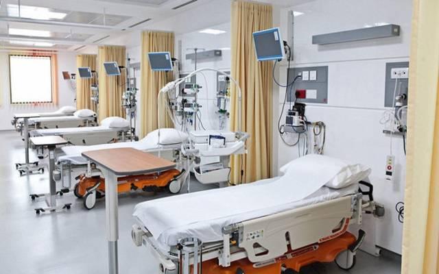 أحد المستشفيات - أرشيفية