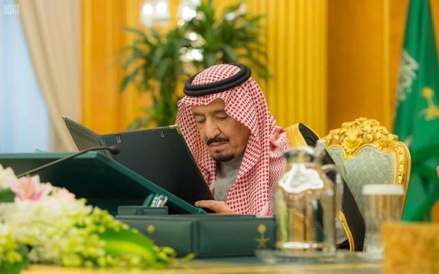 الملك سلمان بن عبد العزيز- أرشيفية