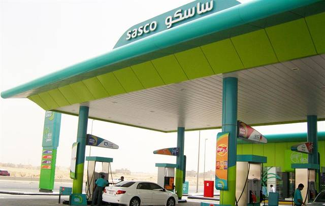 SASCO's total revenues dropped a 2.5% during the third quarter of this year to SAR 18.72 million