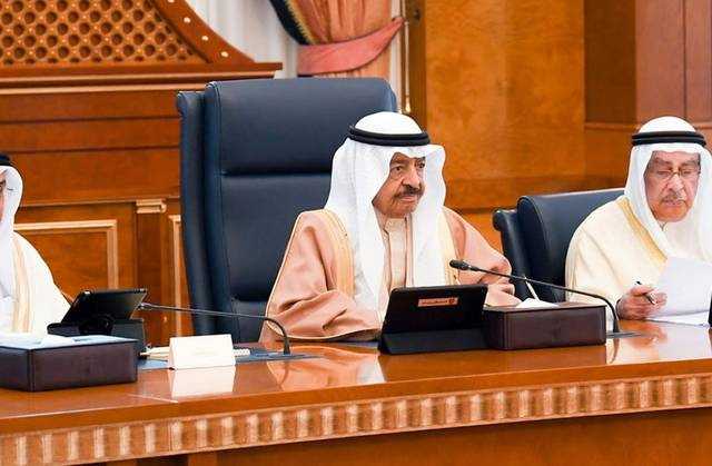 الأمير خليفة بن سلمان آل خليفة رئيس الوزراء في مملكة البحرين