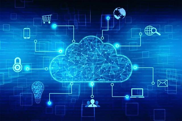 Among the installed Oracle Cloud applications were SaaS and PaaS