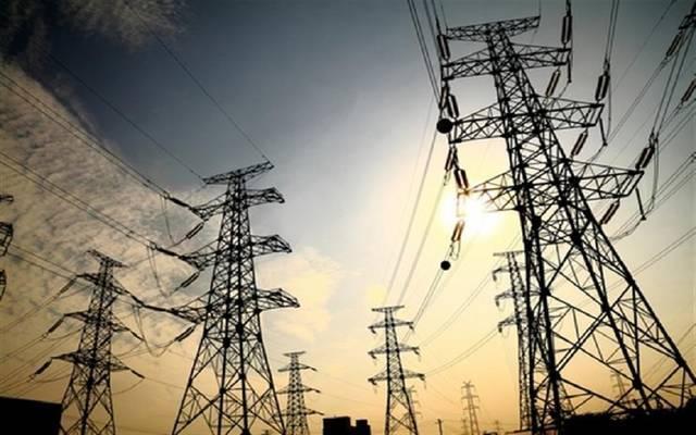 الشركة تعمل في انشاء محطات لتوليد الكهرباء