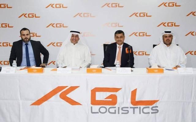 KGL Logistics Q2 profits slip 23%