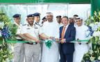 افتتاح فرع جديد في إدارة المروروالترخيص في أبوظبي، يتماشى مع الخطط الهادفة إلى توسيع شبكتنا في دولة الإمارات