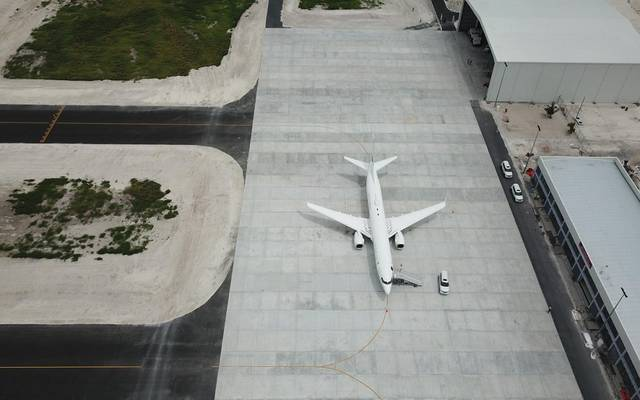 أبوظبي للتنمية يمول مطار في المالديف بقيمة 191 مليون درهم
