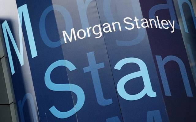 """أرباح """"مورجان ستانلي"""" تقفز 46% في الربع الرابع"""