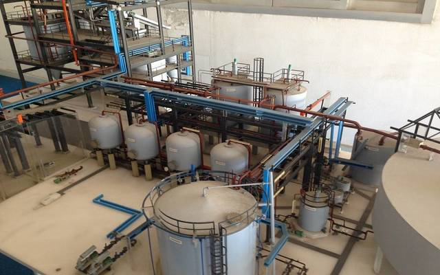 مصر لصناعة الكيماويات تستهدف أرباحاً بـ126 مليون جنيه