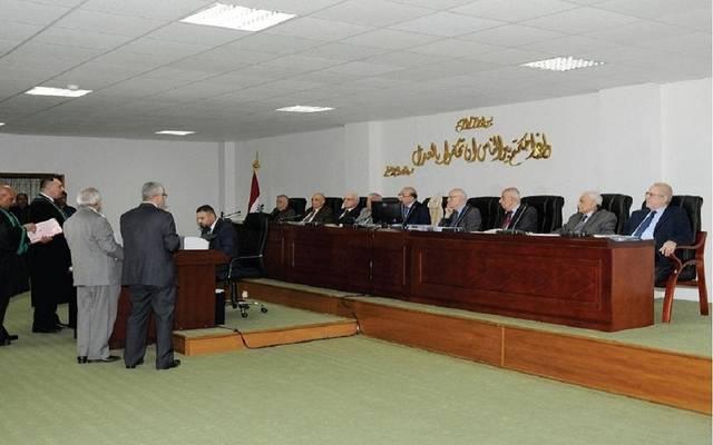 الحكم ولائي استجابة لطلب مقدم من رئيس الوزراء