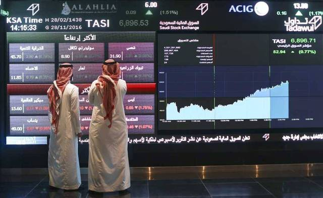 Most of the GCC markets closed Sunday's trading session in green
