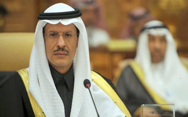 """وزير الطاقة السعودي: التوافق موجود بين أعضاء """"أوبك +"""" عدا دولة واحدة"""