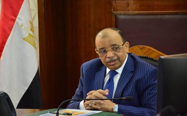 وزير التنمية المحلية المصري