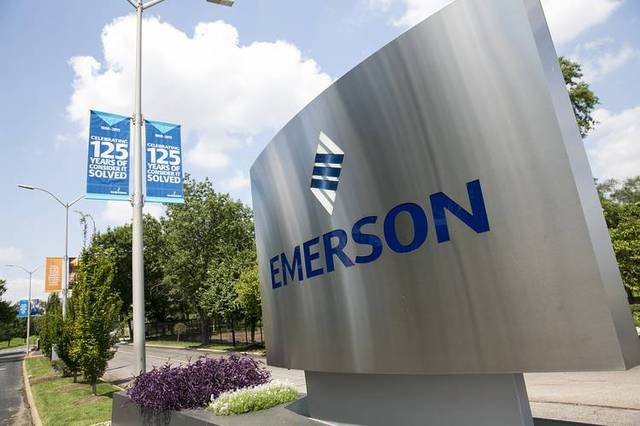 Emerson holds Global Users Exchange in Europe next March