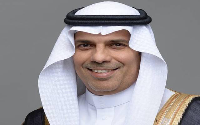 وزير النقل السعودي نبيل العامودي