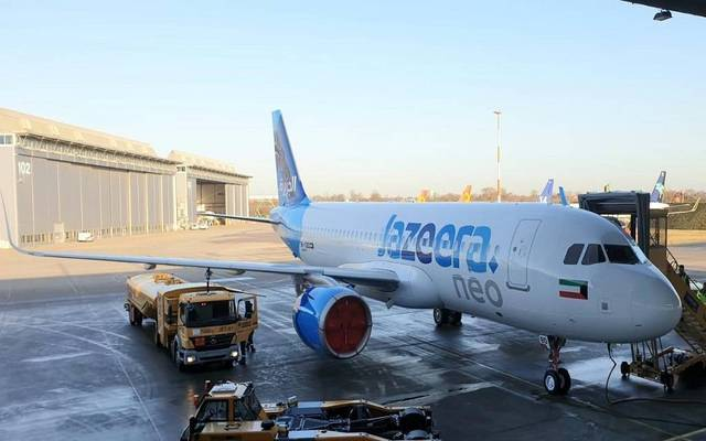 Jazeera Airways inks deal to sell engine at $9m