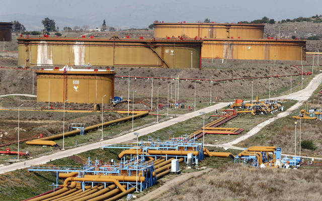 Kuwait Export Crude's OSP was cut