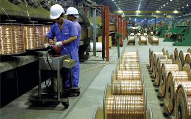 أسعار الصناعات التحويلية ارتفعت 5.9% بنهاية يوليو على أساس سنوي
