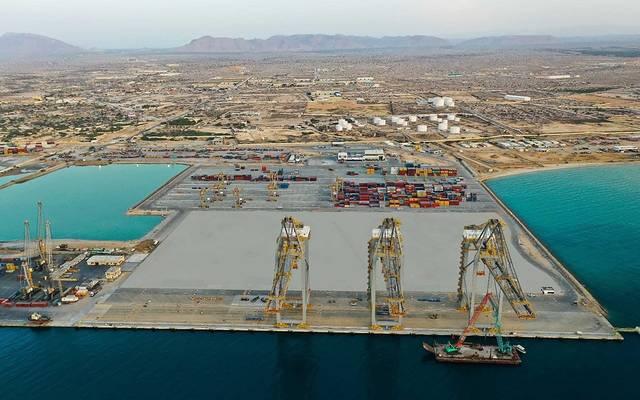 ميناء بربرة في جمهورية أرض الصومال