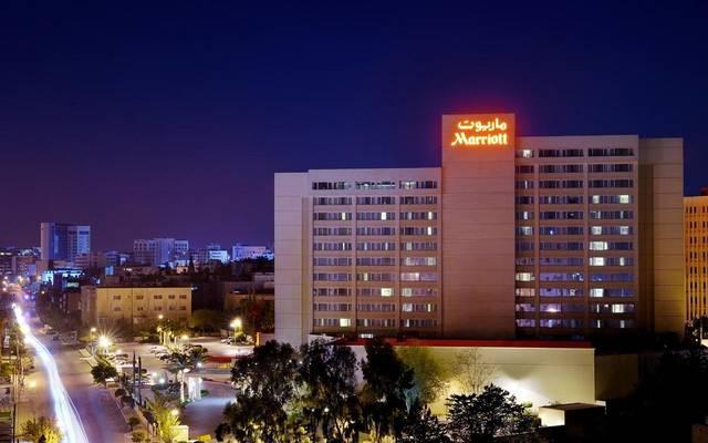 فندق لشركة ماريوت الدولية