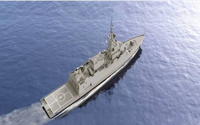 يبدأ المشروع خلال فصل الخريف القادم، وتُسلم آخر سفينة حربية بحلول عام 2022