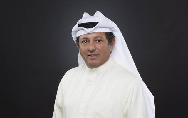 """خالد خضير المشعان، الرئيس التنفيذي لـ """"الأرجان العقارية"""""""