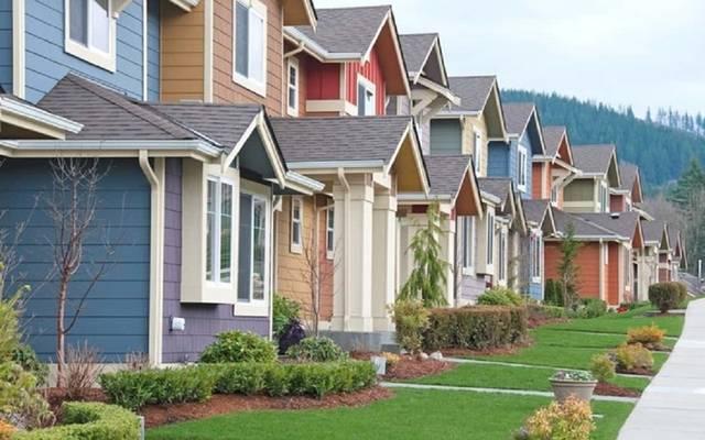 تسارع نمو أسعار المنازل في الولايات المتحدة خلال نوفمبر