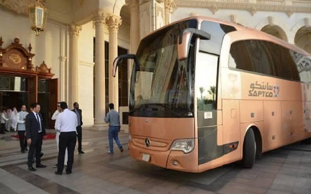 يتم استخدام القرض في تمويل شراء حافلات