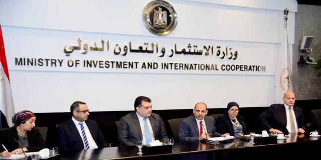 15 مليار دولار استثمارات دول الاتحاد الأوروبي في مصر